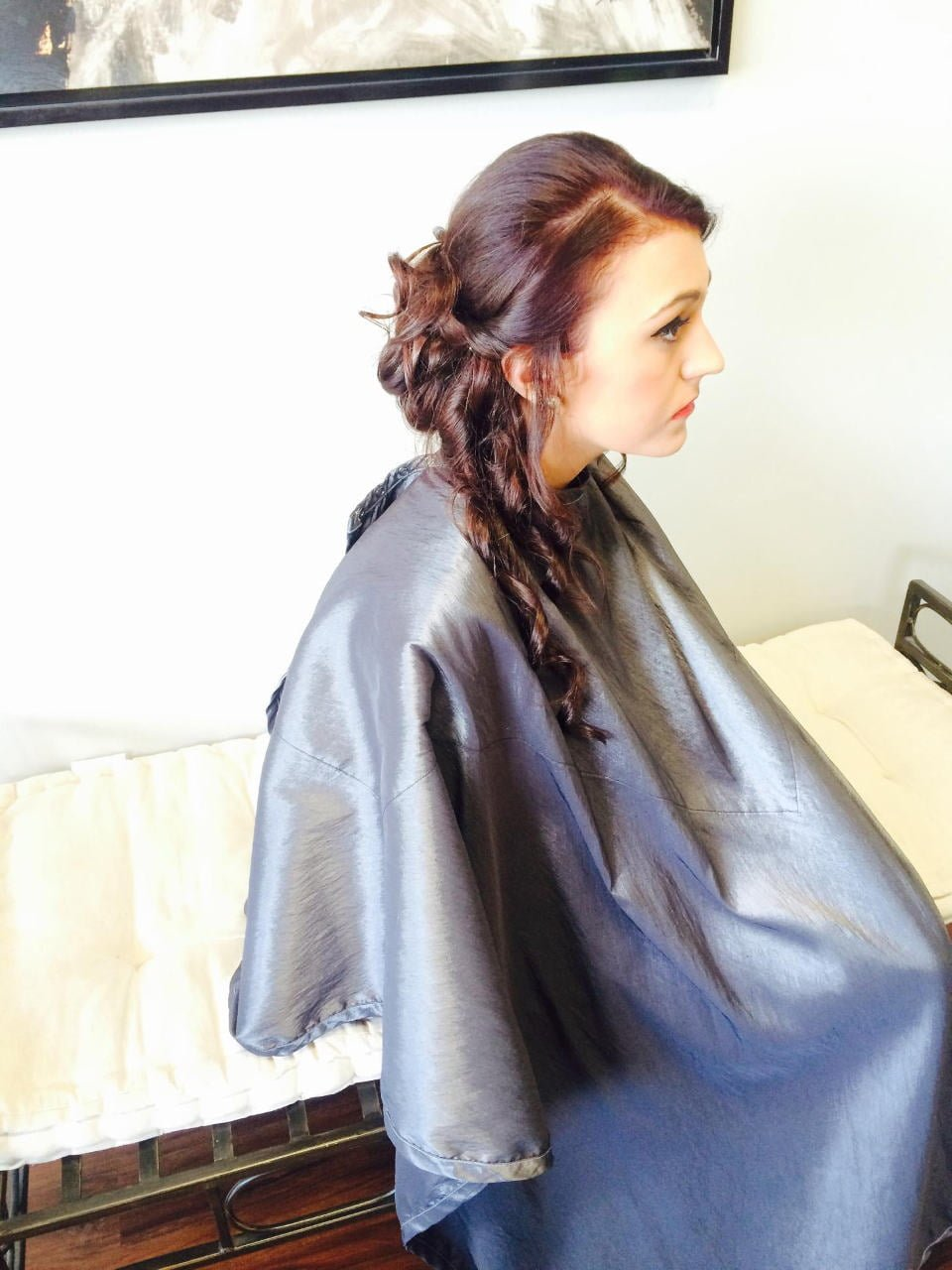 3 Ways to Ensure that you Love your Wedding Hair